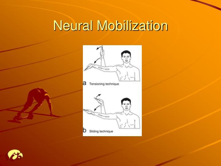 Neural Mobilization
