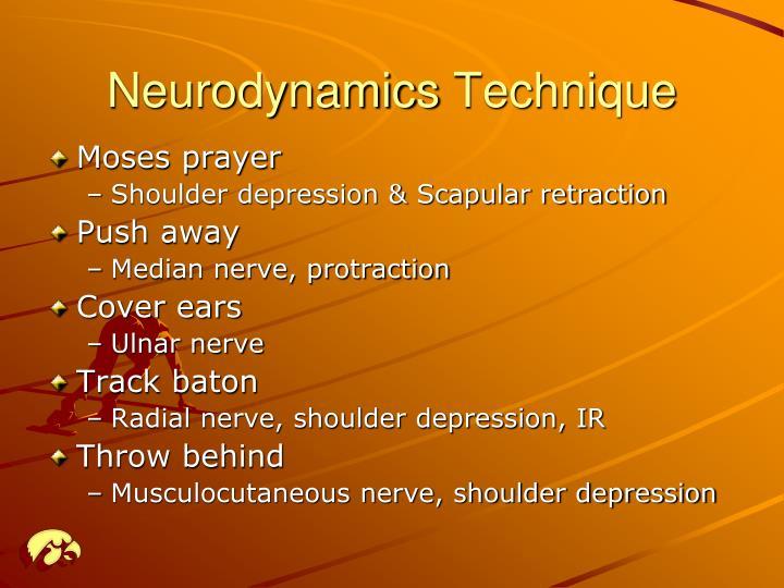 Neurodynamics
