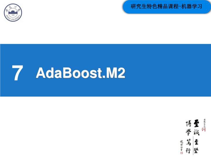AdaBoost.M2