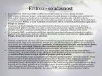 eritrea sou asnost