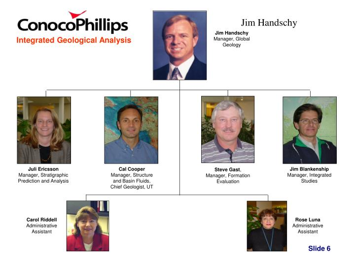 conocophillips presentation Conocophillips recommends rejection of below-market mini-tender offer by  baker mills llc april 30, 2018 read more.