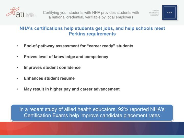 Ppt Ensuring Student Success Through Preparation And National