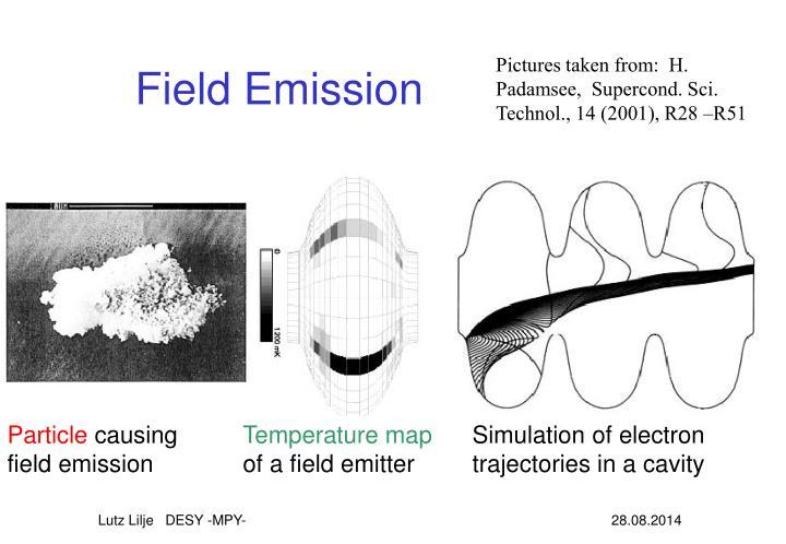 Field Emission