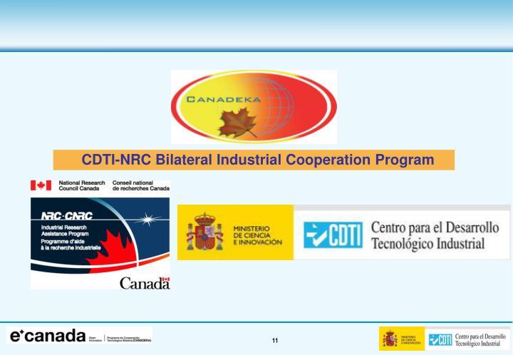 2. Canadeka Programme