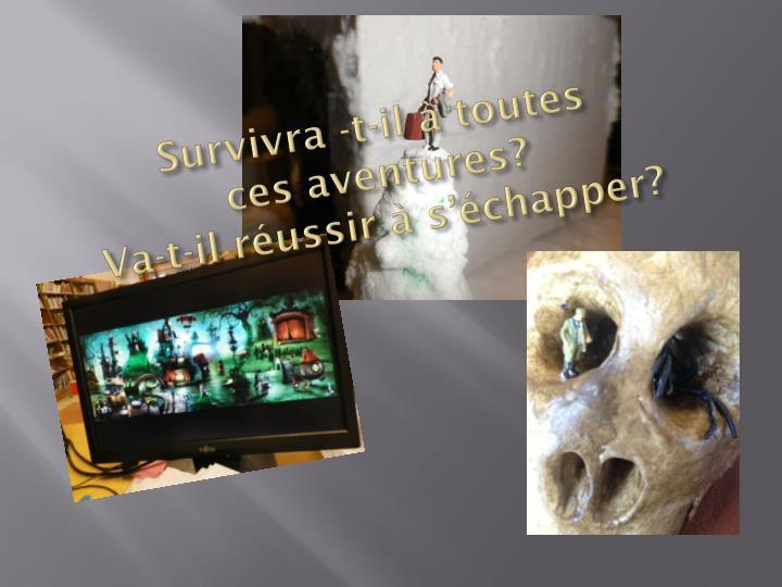Survivra