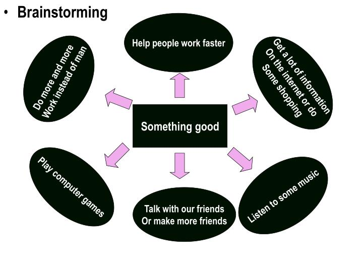 Help people work faster