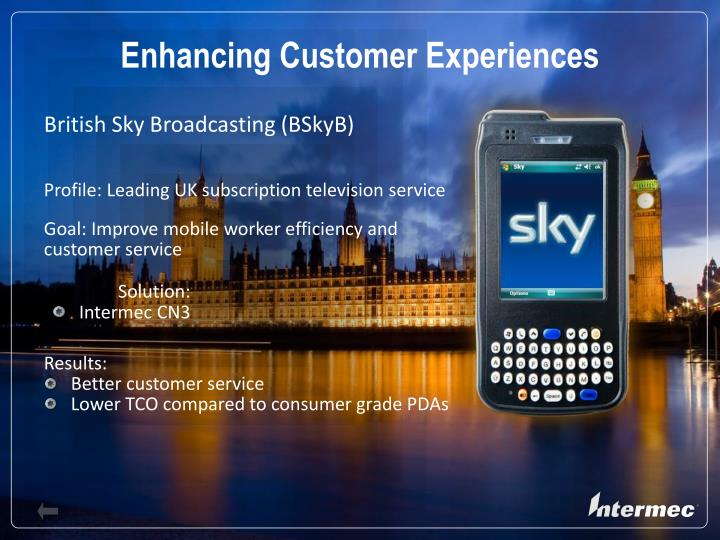 british sky broadcasting limited essay