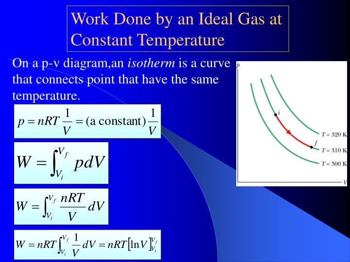 On a p-v diagram,an