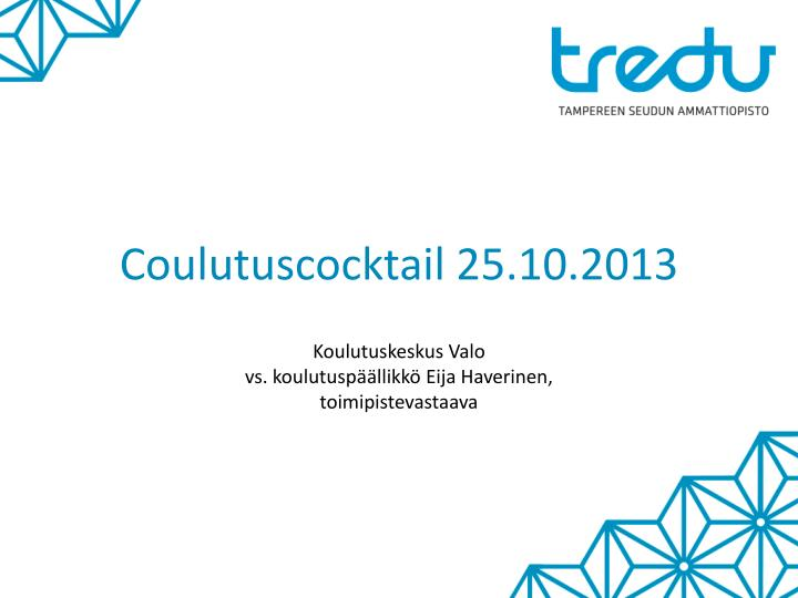 coulutuscocktail 25 10 2013 n.