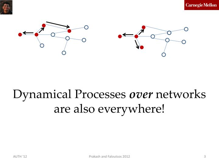 Dynamical Processes