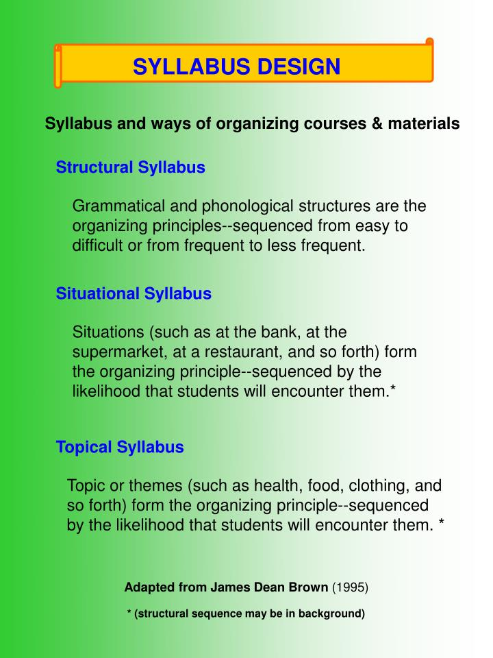 syllabus planning Urbs 206 introduction to graphic communication tools used by urban studies and planning professionals (3) this course will focus on graphic communication tools commonly used by planning professionals.