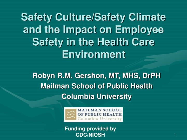 health and safety in the child care environment essay Title: managing health and safety in addressing safety in home care essay - a universal health and safety executive, environmental health officer.