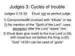 judges 3 cycles of trouble2
