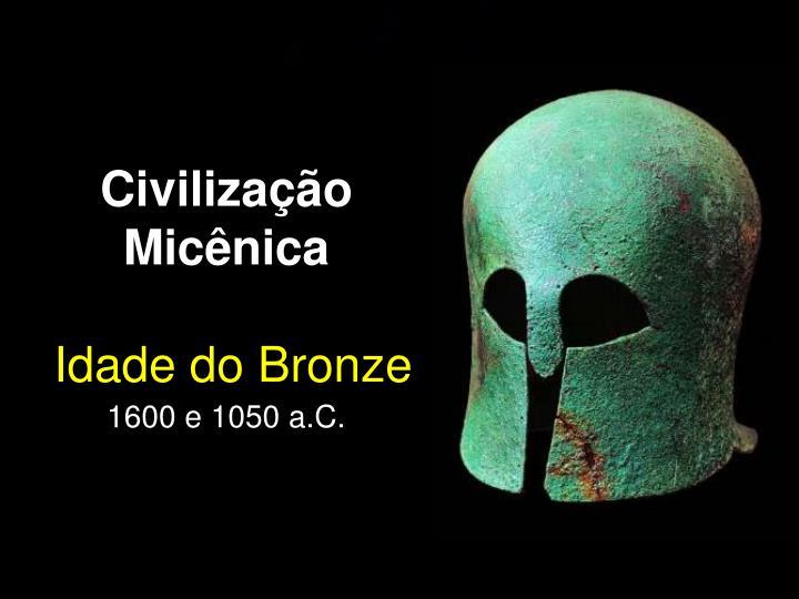 Civilização Micênica