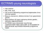 ectrims young neurologists1