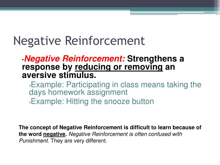 PPT - Operant Conditioning PowerPoint Presentation - ID:3684841