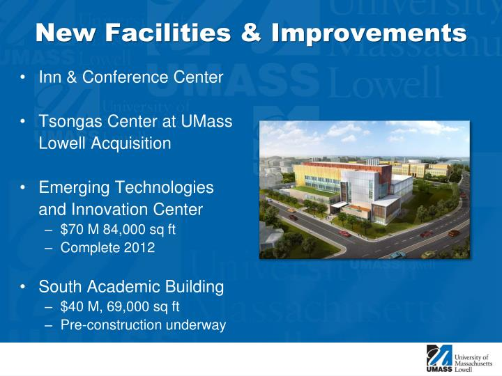 Emerging Technologies and Innovation Center