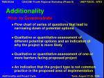 additionality1