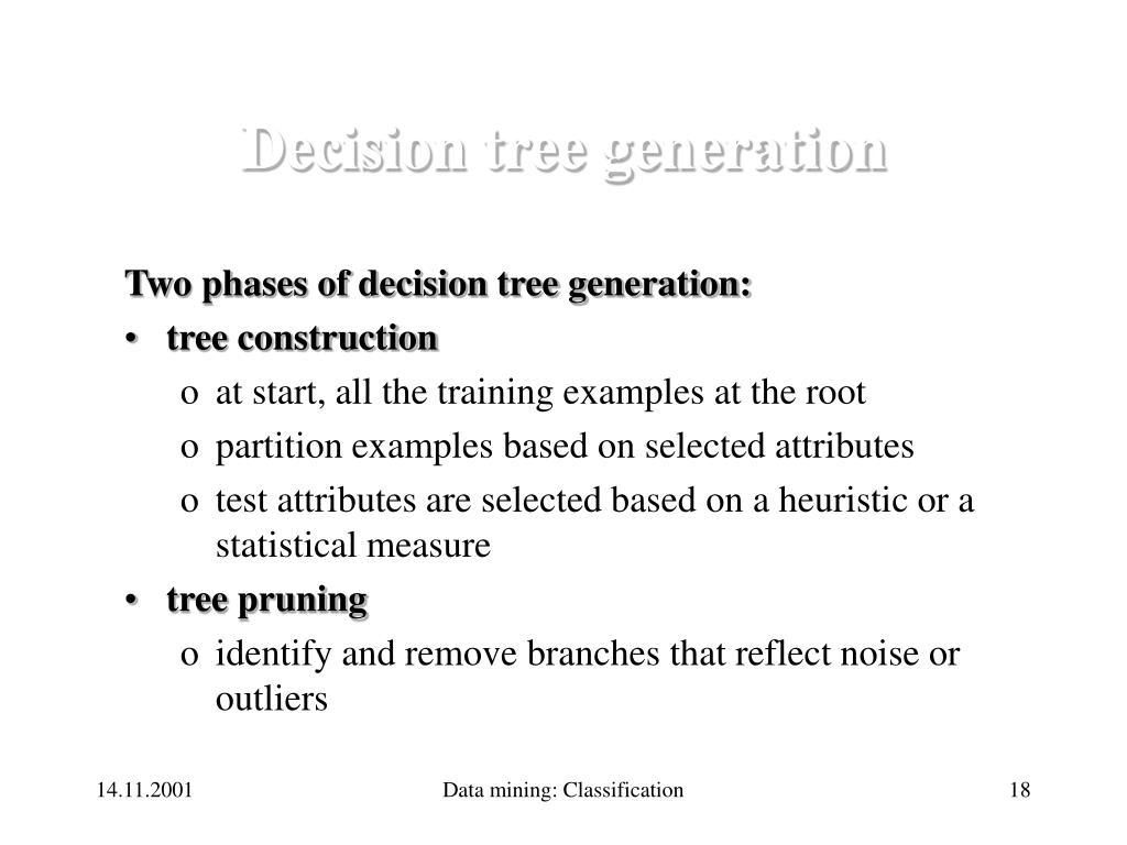 PPT - Course on Data Mining (581550-4) PowerPoint