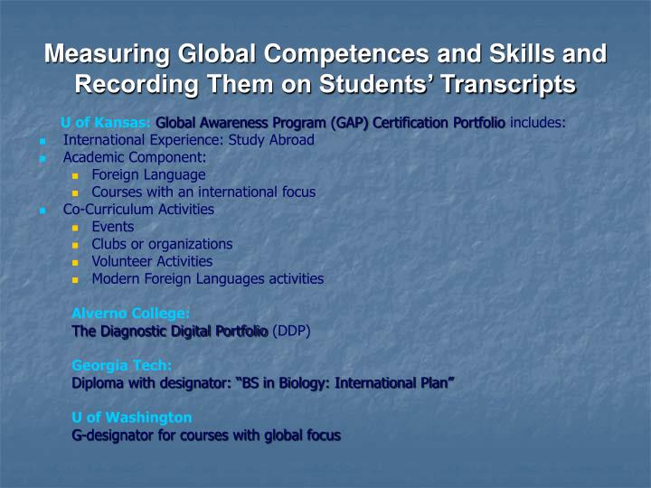 ppt - current trends in postsecondary curriculum development powerpoint presentation