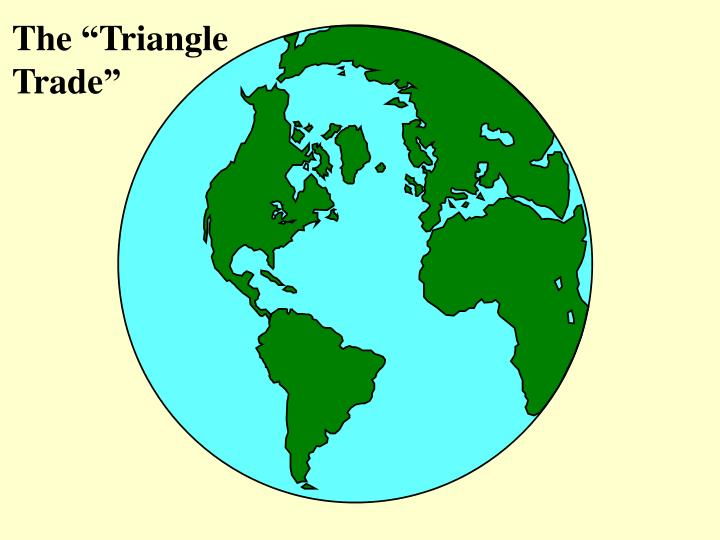 "The ""Triangle"