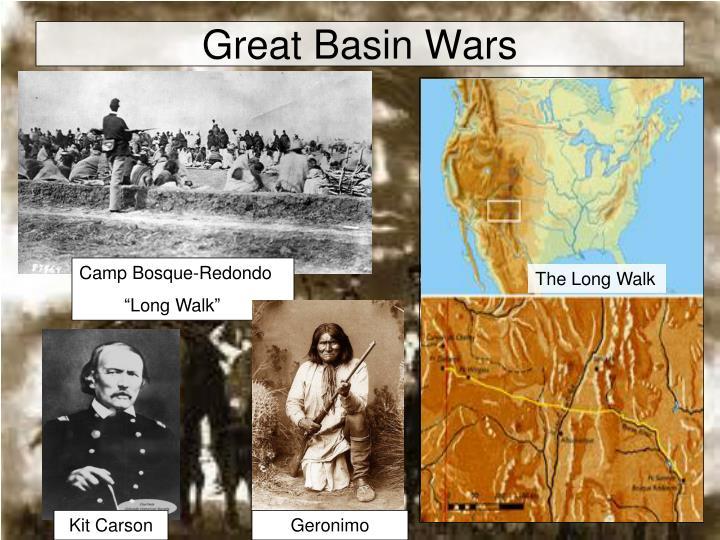 Great Basin Wars