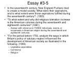 essay 3 5