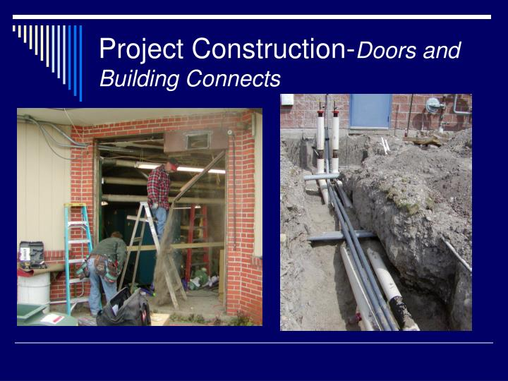 Project Construction-