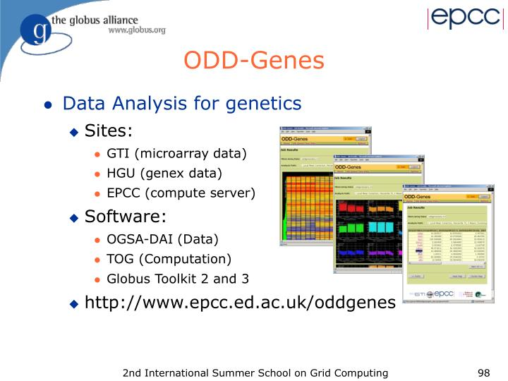 ODD-Genes