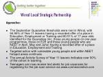 wirral local strategic partnership12