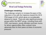 wirral local strategic partnership8