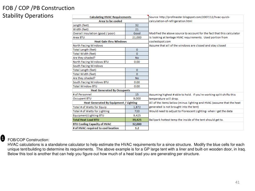 Logistics Estimate Worksheet Excel Download