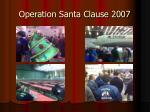 operation santa clause 20074