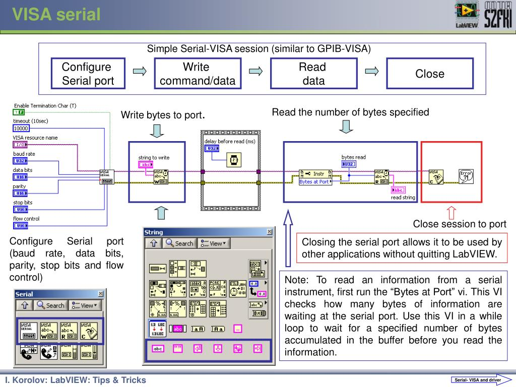 PPT - LabVIEW: Tips & Tricks PowerPoint Presentation - ID:3701014