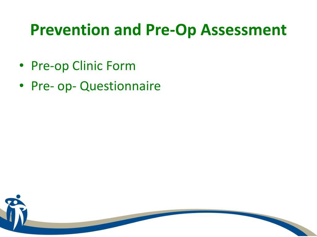 Ppt Delirium Recognition Assessment Prevention