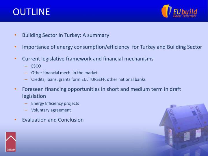 Building Sector in Turkey: A summary