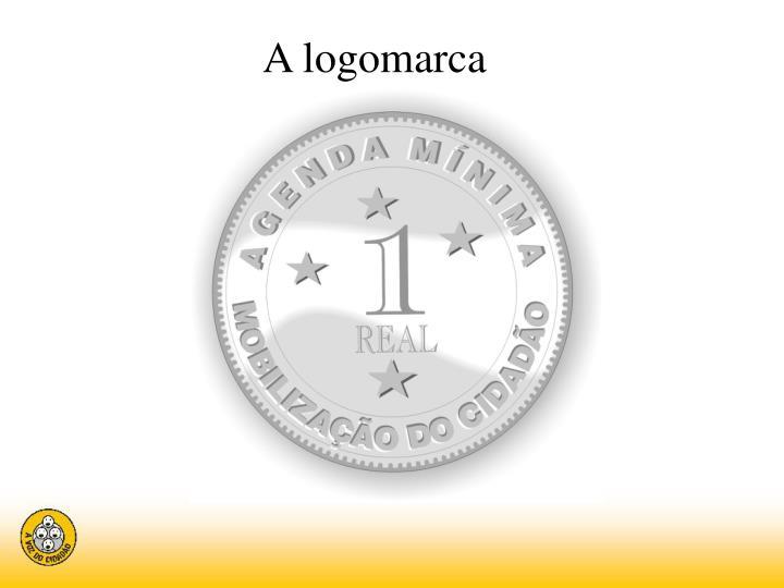 A logomarca