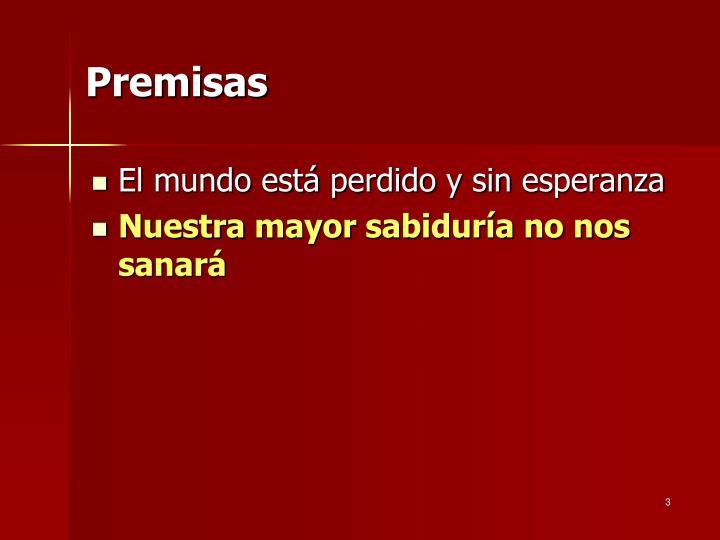 Premisas1