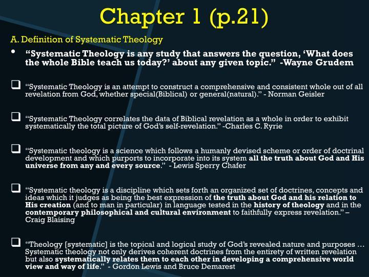 systematic theology myer pearlman s contrast on Teología bíblica y sistemática (systematic theology) (9780829713725) by myer pearlman teología bíblica y sistemática (systematic theology) by.