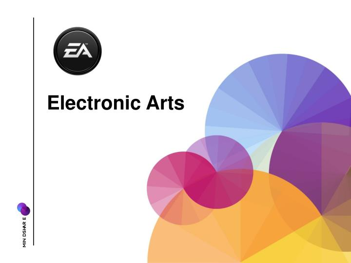 electronic arts case study Electronic arts started creating electronic entrainment software in 1982 and electronic arts behaviour is an area of study that examines.
