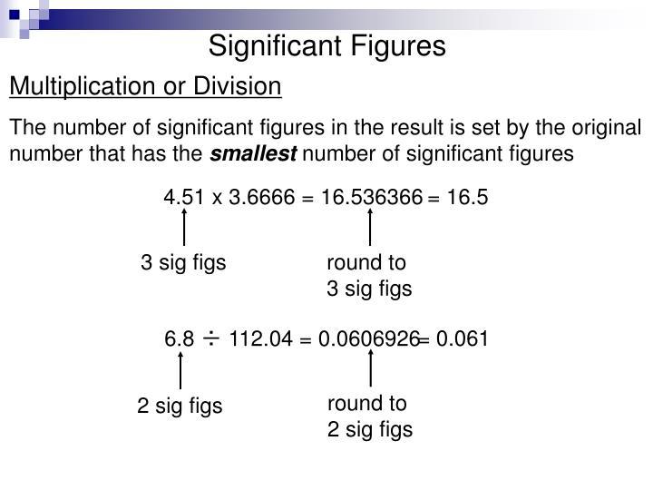 3 sig figs