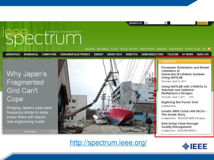 http://spectrum.ieee.org/