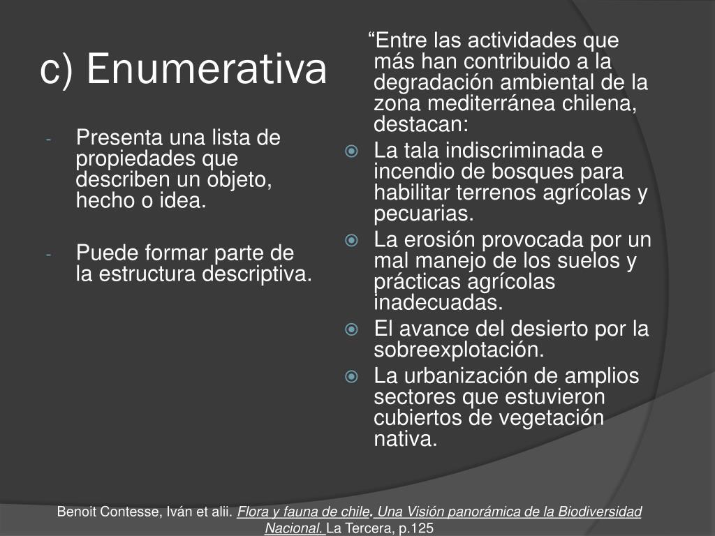 Ppt Texto Expositivo Organización Interna Powerpoint