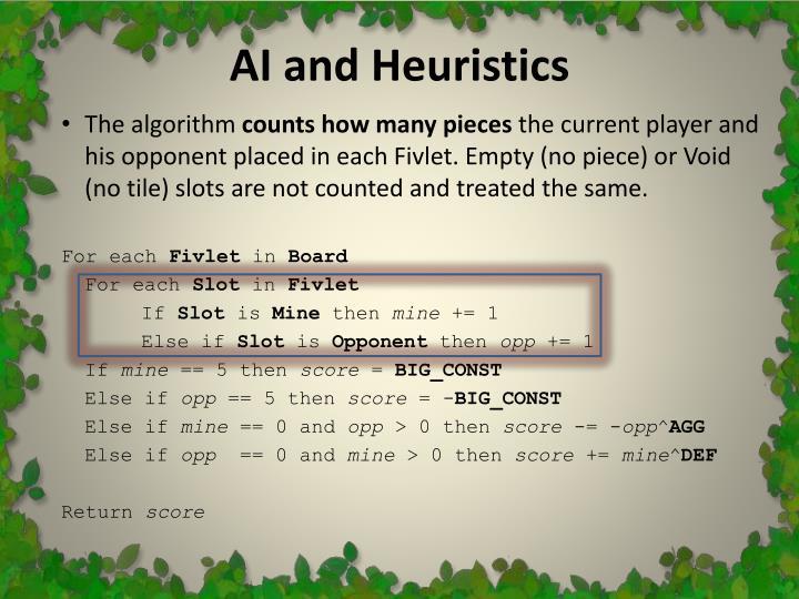 AI and