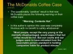 the mcdonalds coffee case continued1