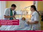 udvikling og implementering af behovsgradueret observation og monitorering af indlagte patienter1