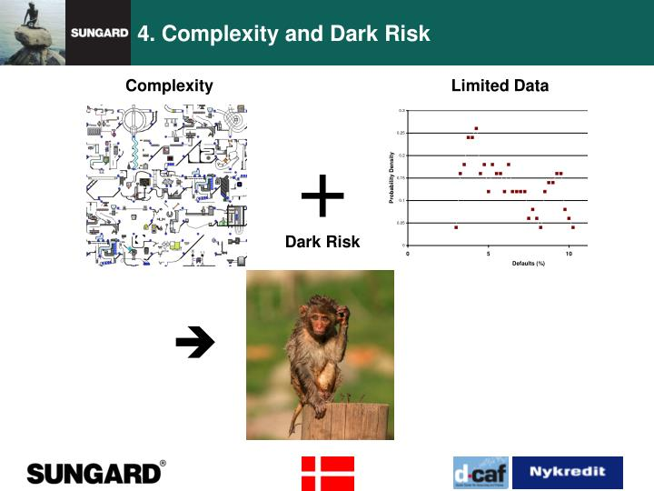4. Complexity and Dark Risk