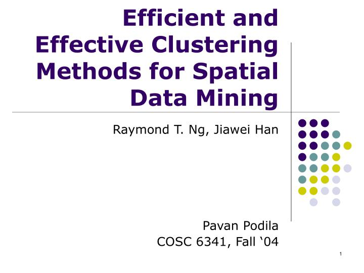 thesis on data mining techniques Data mining techniques classification technique: to predict the outcome of the target class(will purchase or not) clustering technique: grouping or clustering the dataset.