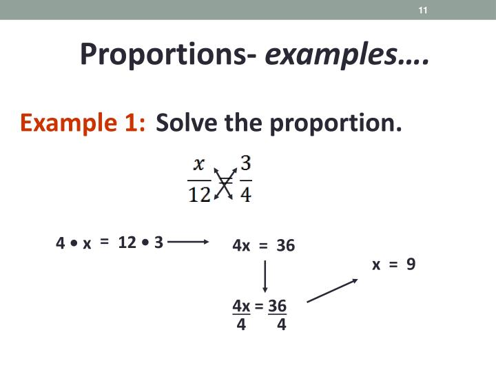 Ppt Ratios And Proportions Powerpoint Presentation Id3714644