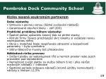 pembroke dock community school3